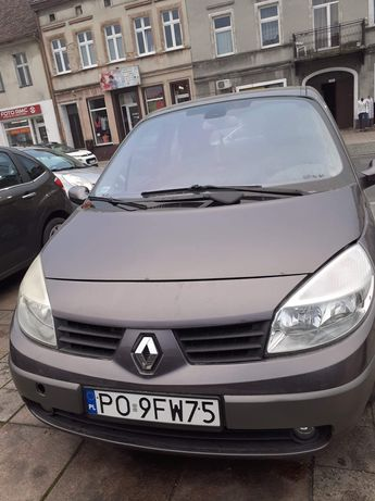 Renault Scenic ll
