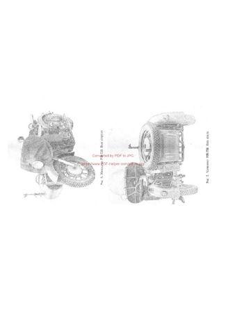 Katalog części motocykla MW-750