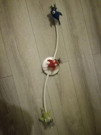 Lampa rybki ikea, lampka dla dzieci