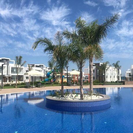 Продам квартиру на вилле Северный Кипр
