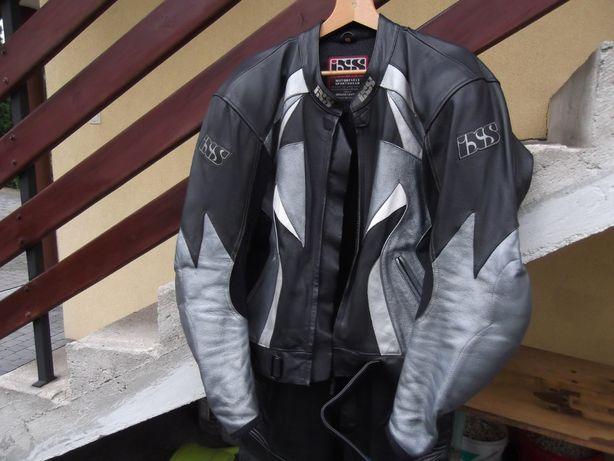 Kombinezon motocyklowy skóra IXS rozm. 56