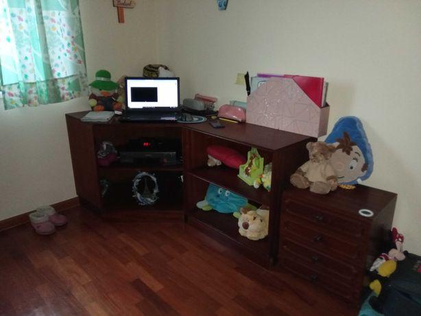Mobília de quarto de criança barata