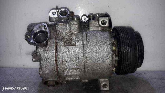 4472009750  Compressor A/C BMW 5 (E39) 528 i
