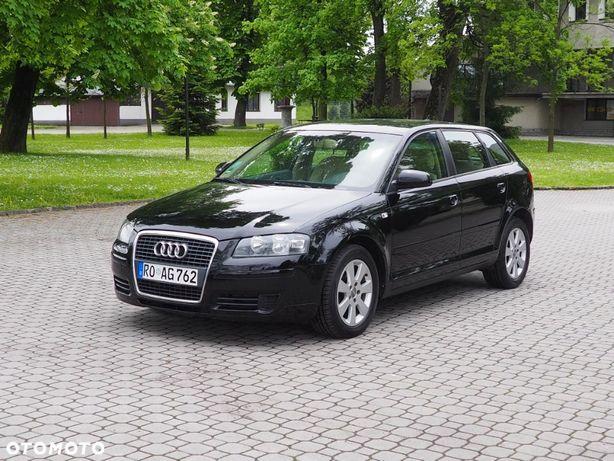 Audi A3 Rezerwacja Rezerwacja Rezerwacja