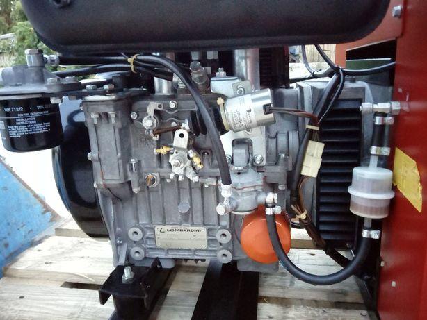 Silniki Lombardini Ruggerini 12LD477 RD210 RD270 , duży wybór