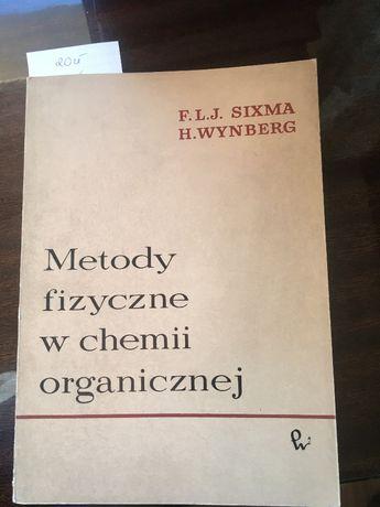 Metody fizyczne w chemii organicznej