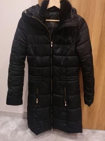 Płaszcz zimowy, kurtka Reserved roz. XS