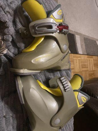 Head buty narciarskie 17,5  22,1cm dziecięce