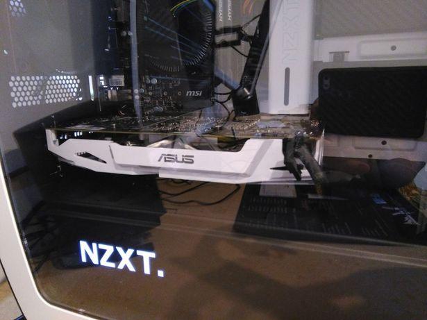 OPORTUNIDADE Asus GeForce GTX 1060 Dual 3GB OC (Placa Gráfica)