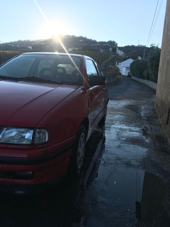 Seat Ibiza 1.3 a gasolina