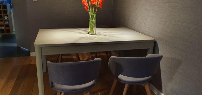 Meble drewniane stół, stolik kawowy, szafka RTV