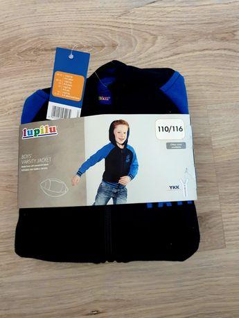 Nowa bluza 110 cm na 116 cm