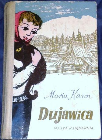 Dujawica - Maria Kann