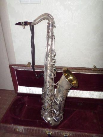 Саксофон (тенор) Luxor Guban Solo