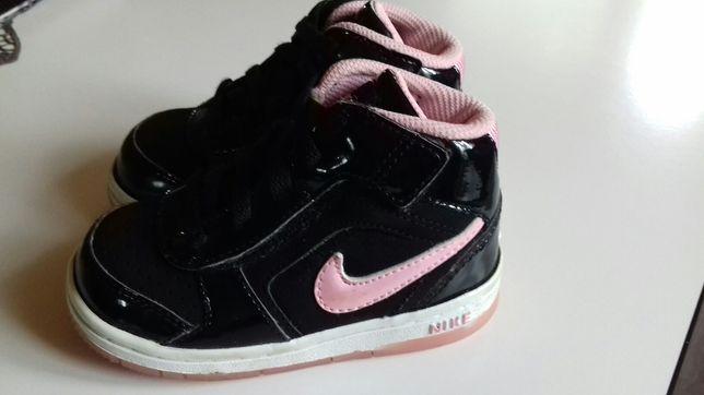 Nike rozmiar 22 dl wkładki 12 cm