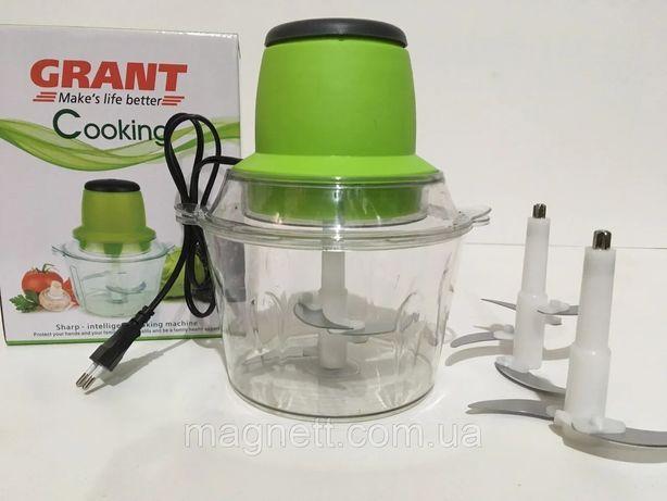 Блендер измельчитель GRANT Cooking 250W