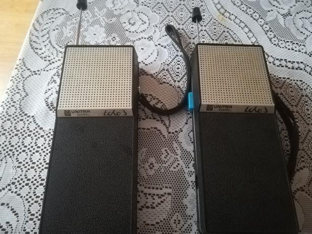 Radiotelefon Echo 3 PRL