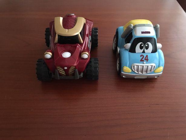 Brinquedos carro bebé