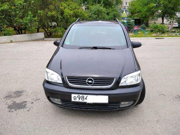 Продается Opel Zafira A 1.8