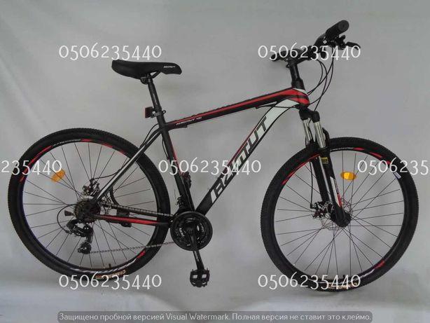 Горный велосипед Azimut 29 дюйма 20 рама 40D GFRD 2021 Azimut