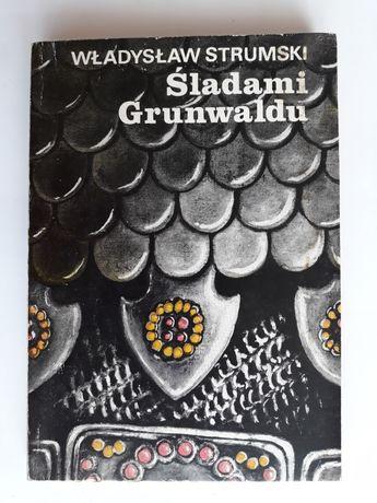 Śladami Grunwaldu; Władysław Strumski