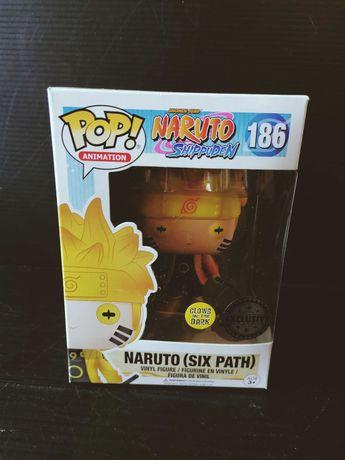 Vários Funko Pop! Naruto, One Piece, Deadpool, Mega Man, Yu-Gi-Oh!