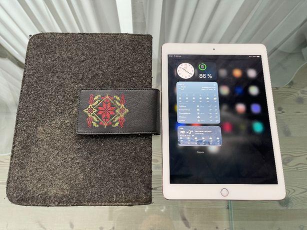"""Чехол из войлока для планшета 9,7"""" ipad 9.7 apple silicone case"""