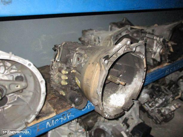 Caixa de velocidades automática para BMW 318i e46 ZF 1.053.401.175