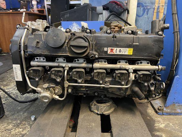 Мотор Двигатель B58B30A БМВ BMW