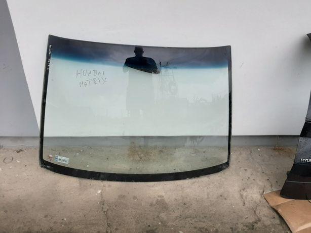Szyba przednia czołowa oryginalna Hyundai Matrix 01-05r