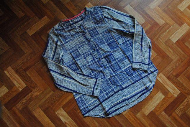 Coster Copenhagen lux bawełniana koszula bdb L