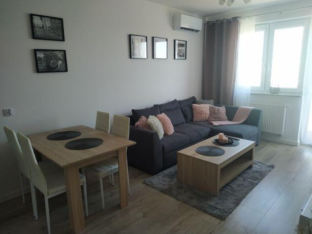 Nowe klimatyzowane mieszkanie 39m2  na Londyńskiej  do wynajęcia