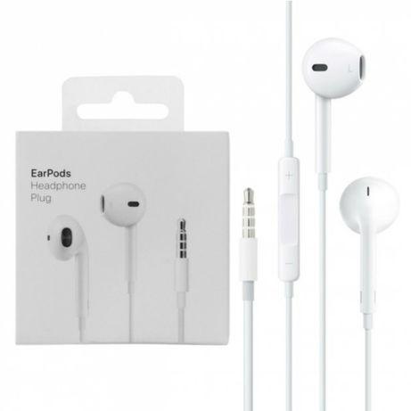 Наушники Apple EarPods 3.5мл Оригинал
