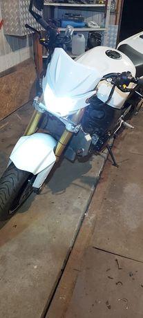 Suzuki gsx-r k4 Naked