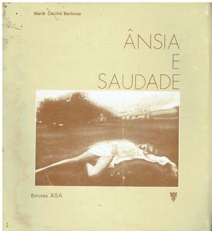 9938 Ânsia e Saudade de Maria Cecília Barbosa
