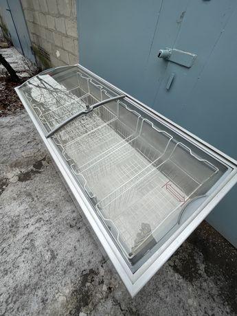 Морозильная камера, Морозильный ларь, Морозилка 600 литров