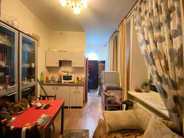 Смарт квартира S = 16м2. с 2мя окнами. Котлова 106. NN