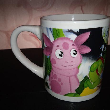 Чайная детская чашка.