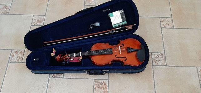 Violino+afinador+(oferta pack de cordas