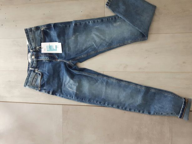 Spodnie super skinny jeansy Sinsay Nowe z metkami
