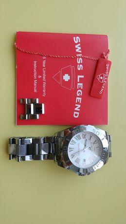 Часы Swiss Legend, автоподзавод