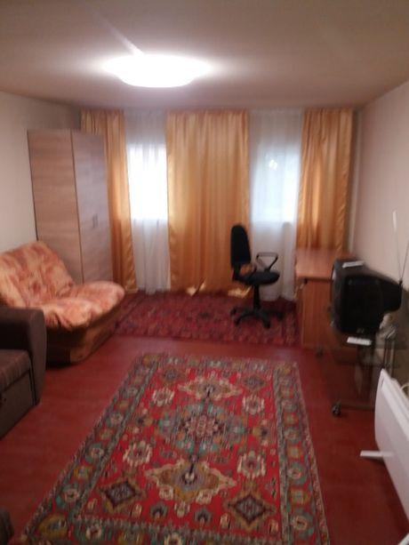 Сдам комнату в частном доме с.Хотов для 1 человека на длительный срок