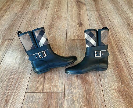 Жіночі ботинки Burberry ( Salvatore Ferragamo , Brunello Cucinelli )