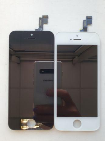 Дисплей iphone 5S SE 5 оригинал модуль lcd сенсор экран тачскрин