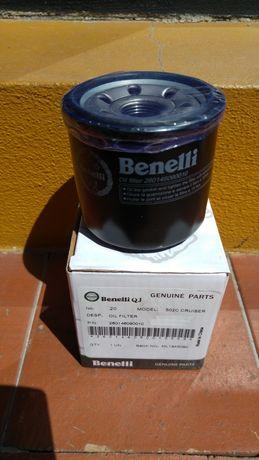 Filtros Benelli originais