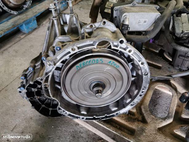 Caixa velocidades automática Mercedes A200 cdi W176