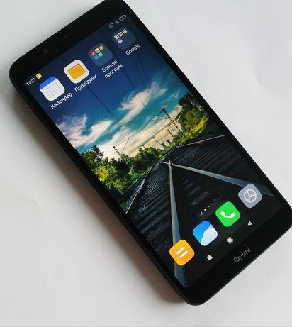 Xiaomi Redmi 7A 2/16 Гбайт