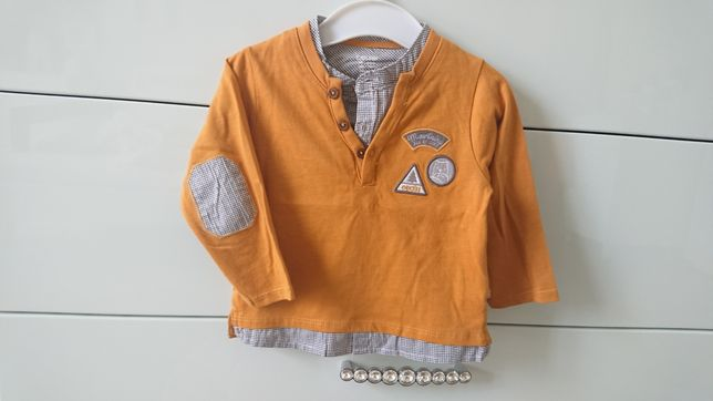 Рубашка, кофта для мальчика