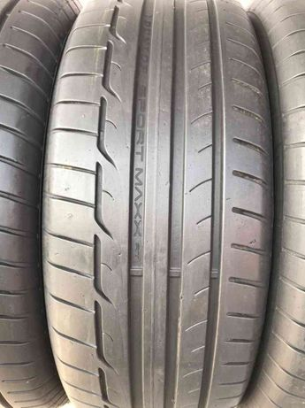 235/55 R19 DUNLOP SPORT MAXX RT (7,51mm) ЛІТО 225/245/255/40/45/50/60