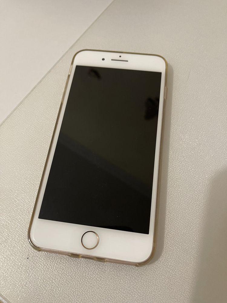 Iphone 7 Plus como novo troco por Apple watch 5/6 44mm